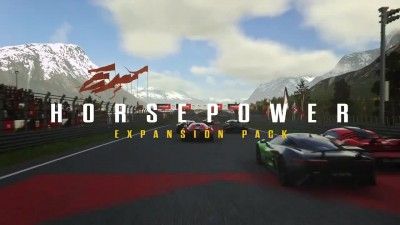 "DriveClub ""Трейлер HORSEPOWER Expansion Pack"""