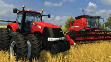 Фермеры будут довольны Farming Simulator 16 выйдет 6 августа