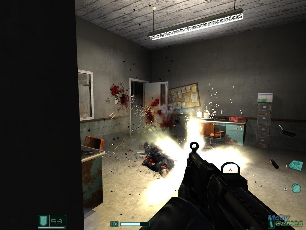 Игорь Крутой: F.E.A.R. - Блоги - блоги геймеров, игровые блоги ...