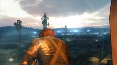 Metal Gear Solid 5 GROUND ZEROES-(Спасение Разведчика) EPIK