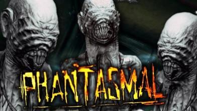 Финальная версия ужастика Phantasmal выйдет на этой неделе