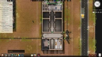 Prison Architect - Ну, Запускай! - Часть #3