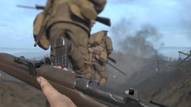 "Verdun ""Трейлер анонса на консолях"""