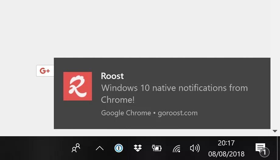 Chrome 69 оптимизируют для Android Go и смартфонов с вырезом в верхней части дисплея