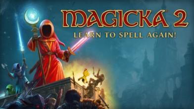 Новый трейлер Magicka 2