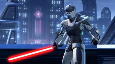 Новое событие Share the Love в Star Wars: The Old Republic