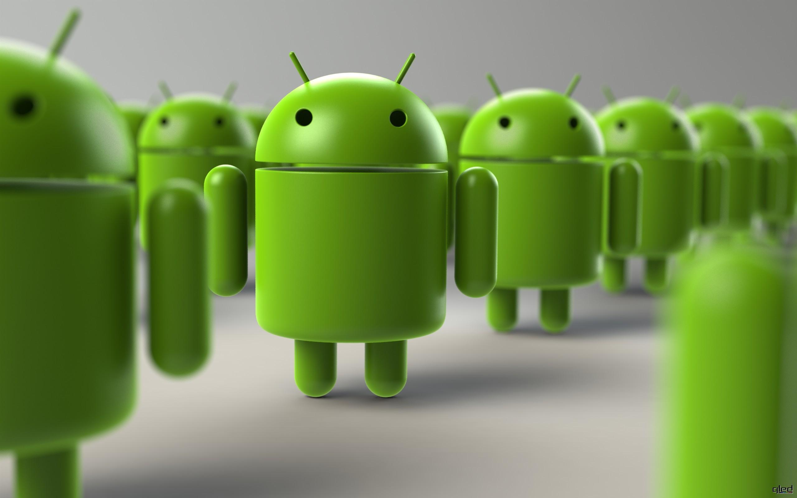 Android получил встроенный антивирус