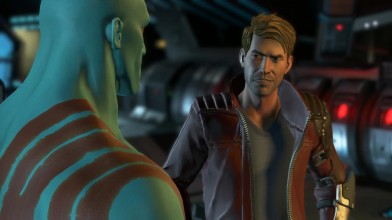 Трейлер Telltale's Guardians of the Galaxy - Эпизод 5