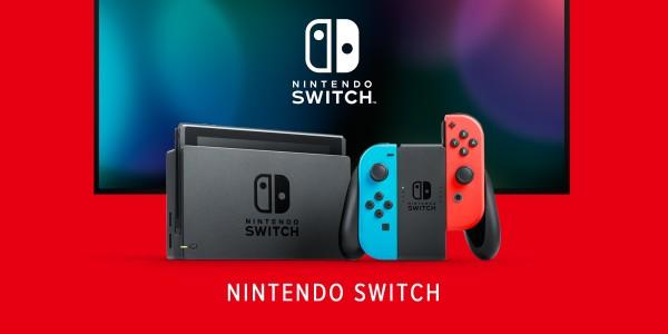 Nintendo опубликовала список самых продаваемых игр для Switch