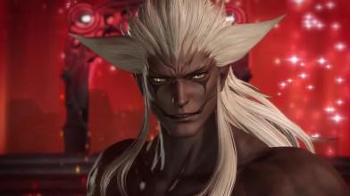 Dissidia: Final Fantasy NT - Трейлер анонса   PS4