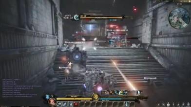 Ascent: Infinite Realm - Новый геймплей