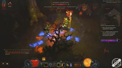 Diablo 3 : LoN Варвар Молот Древних в сете Наследие кошмаров 2.6.1