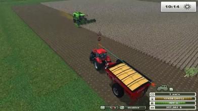 Farming Simulator 2013 (S3) Vojvodina. #39 - Всё путём