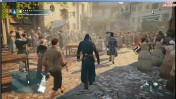 Оптимизация Assassins Creed Unity запуск на среднем ПК (ОЗУ12 ГБ, Radeon HD 7870 2 ГБ )