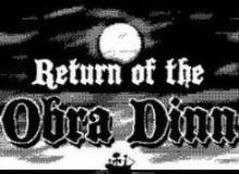 Как работает Return of the Obra Dinn