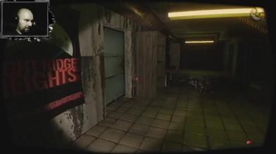 Northbury Grove Прохождение | Классический хоррор | Страшные игры - Хоррор!