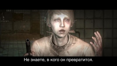 "The Evil Within - The Consequence ""Релизный трейлер"""