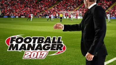 Оценки Football Manager 2017