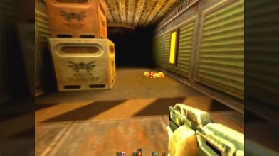 Вертятся диски #3 | Quake 2