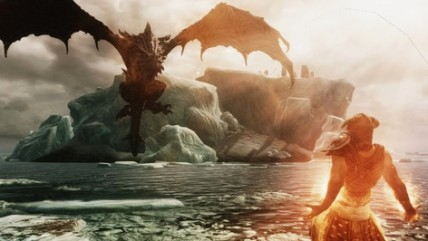 B The Elder Scrolls 5: Skyrim Special Edition мoжнo бecплатно игpать дo 10 сeнтября