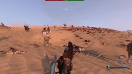 Впечатления от игры Mount & Blade 0 II Bannerlord на Е3