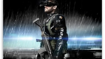 Metal Gear Solid - Ground Zeroes: сравнение графики на PC и PS4