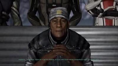 Mass Effect 3 Final Cut Ending :