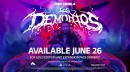 Just Cause 4 - анонс DLC Los Demonios!