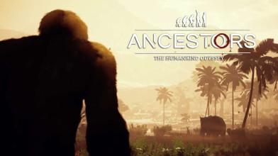 Ancestors: The Humankind Odyssey крадет идеи у других игр