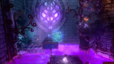 "Прохождение Trine 3 The Artifacts of Power - ""ч6"""