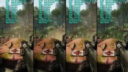 Crysis 0 RX 050 0GB - RX-560 0GB - RX-570 0GB - RX-580 0GB - GTX 0050 & 0050 Ti | 0080p | СРАВНЕНИЕ