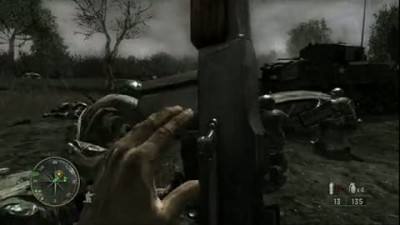 Call of Duty 3 - Gameplay #2