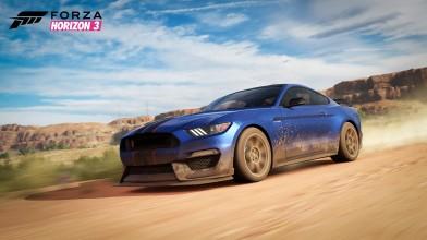 CODEX взломали Forza Horizon 3