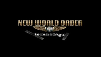 New World Order tech video