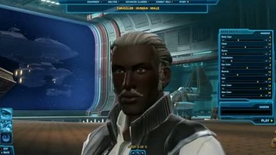 "Star Wars: The Old Republic ""Begin Guide"""