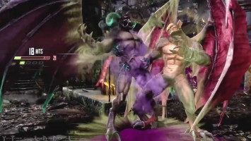 Killer Instinct - All Stage Ultras on Village of Whispers