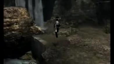 """Tomb Raider: Legend """"Bolivia walkthrough"""""""