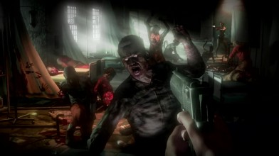 Dead Island - Как всё начиналось
