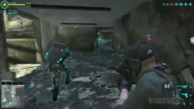 "Ghost Recon Online ""Beta геймплей#1"""
