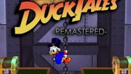 Платформер DuckTales: Remastered выйдет на мобильные платформы