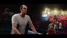 "Grand Theft Auto V ""Телевизионная реклама"""