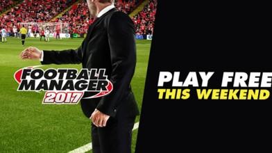 В Steam до конца выходных можно бесплатно поиграть в Football Manager 2017