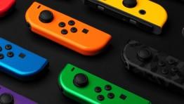 """Nintendo получила иск по поводу """"дрифта"""" стиков на джой-конах"""