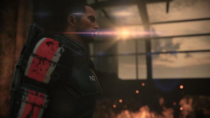 Mass Effect Legendary Edition: Новые скриншоты подчеркивают визуальные улучшения по всем направлениям