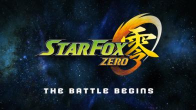 Короткометражный фильм Star Fox Zero: The Battle Begins покажут в четверг
