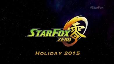На японском Nintendo Direct показали новые видео Star Fox Zero