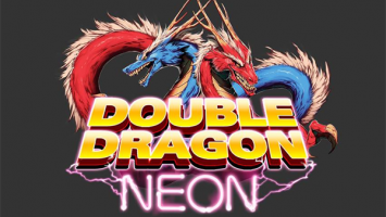 [Double Dragon: Neon] - в сентябре
