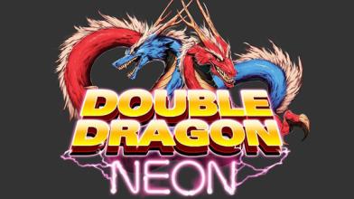 [Double Dragon: Neon] - в сентябре