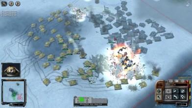 Трейлер с датой выхода ремастера стратегии S.W.I.N.E.