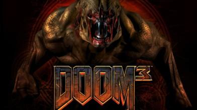 Doom 3 - Вспоминаем все как было в предвкушении нового DOOM'а
